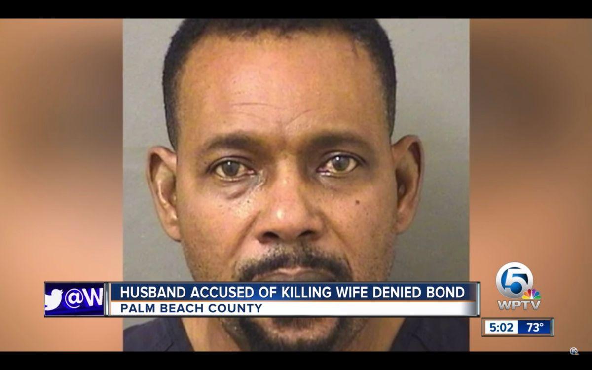 La impactante respuesta de un hombre que mató a su mujer en Florida