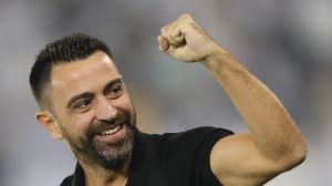 Ahora sí: Xavi quiere dirigir al Barcelona