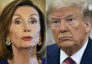 Trump pide al Senado que no apruebe la resolución que limitaría sus poderes de guerra contra Irán