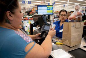 Beneficiarios de EBT en California podrán hacer compras en línea usando su tarjeta