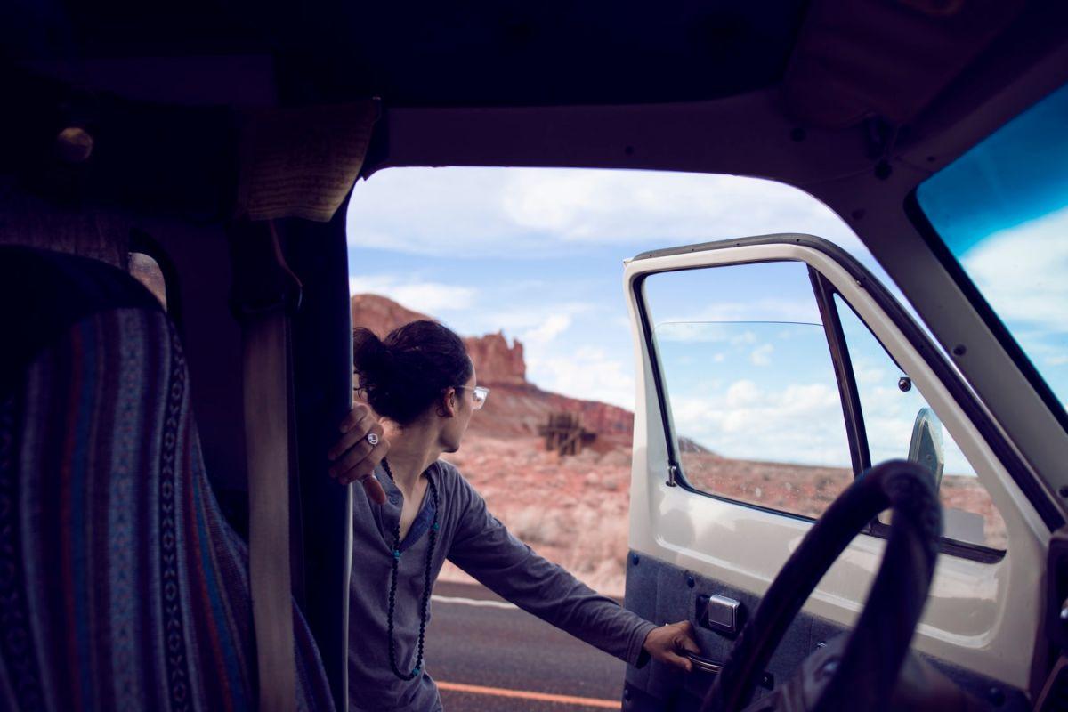 10 tips para no sufrir cuando viajas en carretera