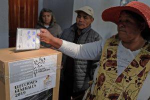 Elecciones en Bolivia: anuncian nuevos comicios presidenciales para el 3 de mayo