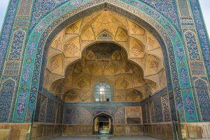 5 sitios históricos en Irán que están en riesgo por tensión con EEUU y Trump