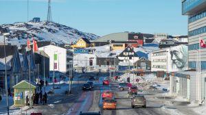 Groenlandia: cómo el territorio de Dinamarca se convirtió en el centro de una disputa entre EEUU y China
