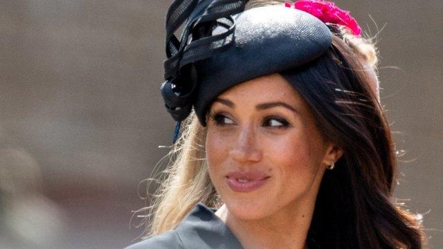 """Bye bye Meghan Markle"": la reina Isabel II ya le encontró reemplazo"