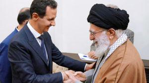 """Qué es el """"eje de la resistencia"""" con el que Irán impulsa su influencia en Medio Oriente"""