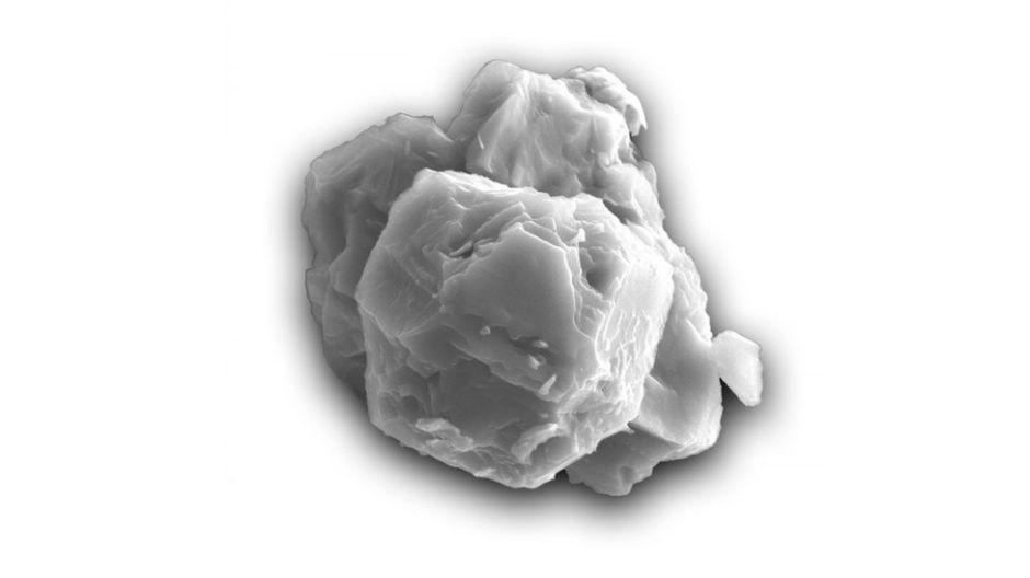 Descubren el material más antiguo sobre la Tierra en el interior de un meteorito