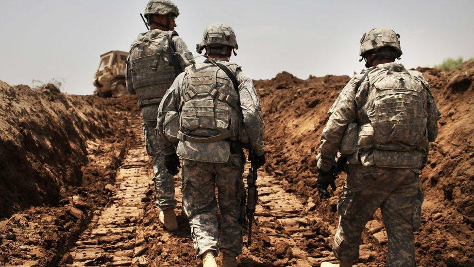EEUU reconoce que 11 soldados fueron heridos en el bombardeo de Irán contra sus bases en Irak