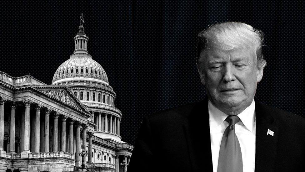 Impeachment a Trump: 7 claves para entender el juicio político al presidente de EEUU