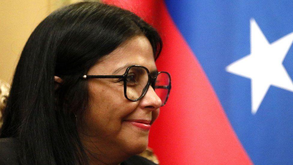Cómo Venezuela provocó un escándalo que puso en aprietos al gobierno de España