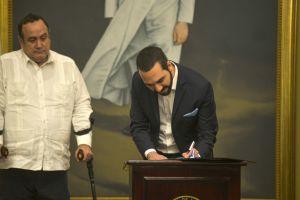 La histórica decisión de Guatemala de ofrecer a El Salvador una salida al Atlántico