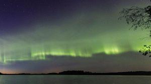 El nuevo tipo de aurora boreal que descubrieron unos astrónomos aficionados en Finlandia
