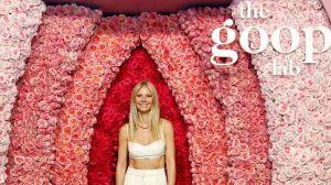 La hija de Gwyneth Paltrow se burla cruelmente de sus productos vaginales