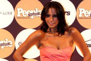 Génesis Rodríguez, la hija de El Puma, aparece con un bodysuit nude en Instagram