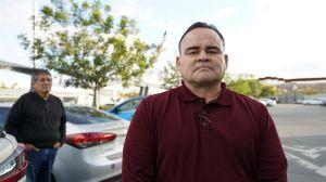 Tras 24 años de ser deportado, veterano regresa a California