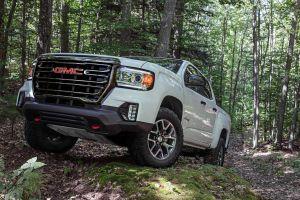 Presentan a la GMC Canyon con un nuevo 'look': Mira qué más trae esta camioneta