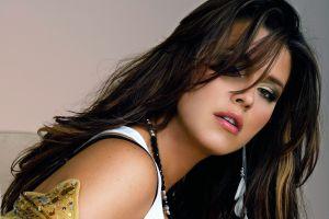 Alicia Machado confiesa que intentó suicidarse dos veces