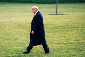 'Impeachment': Demócratas dan pruebas contra Trump para sustentar argumento de abuso de poder