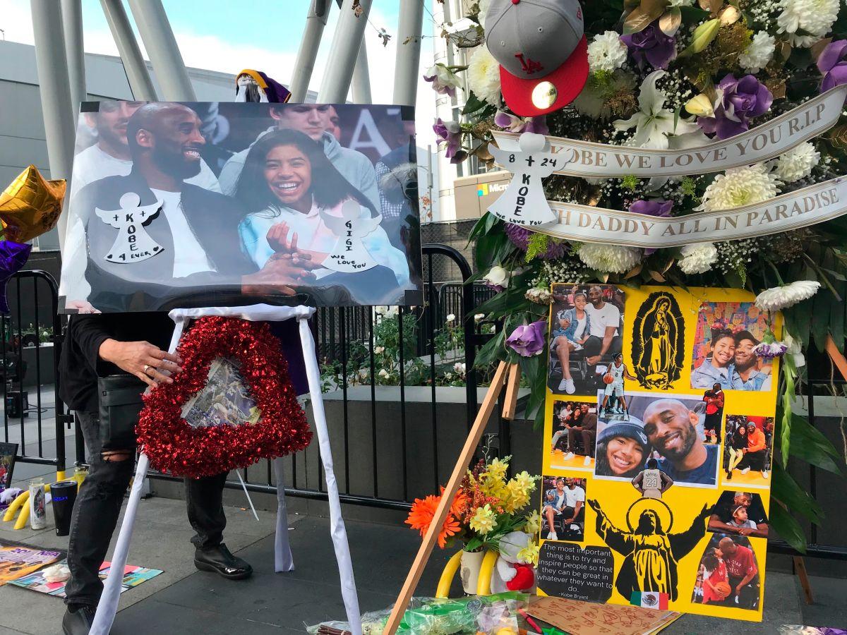 """TMZ, el """"despiadado"""" sitio de noticias criticado por dar en primicia la muerte de Kobe Bryant"""