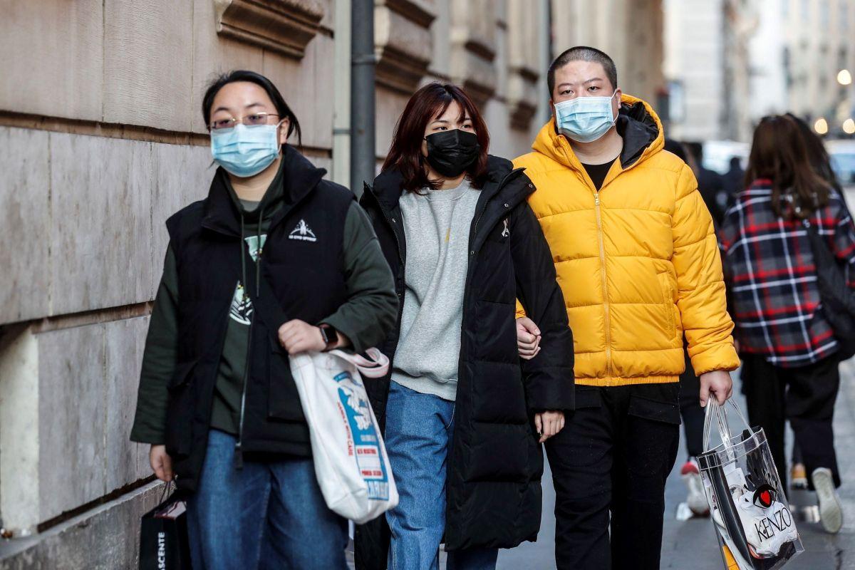 Trabajaba como médico en un hospital de Wuhan y murió tras contagiarse con el coronavirus