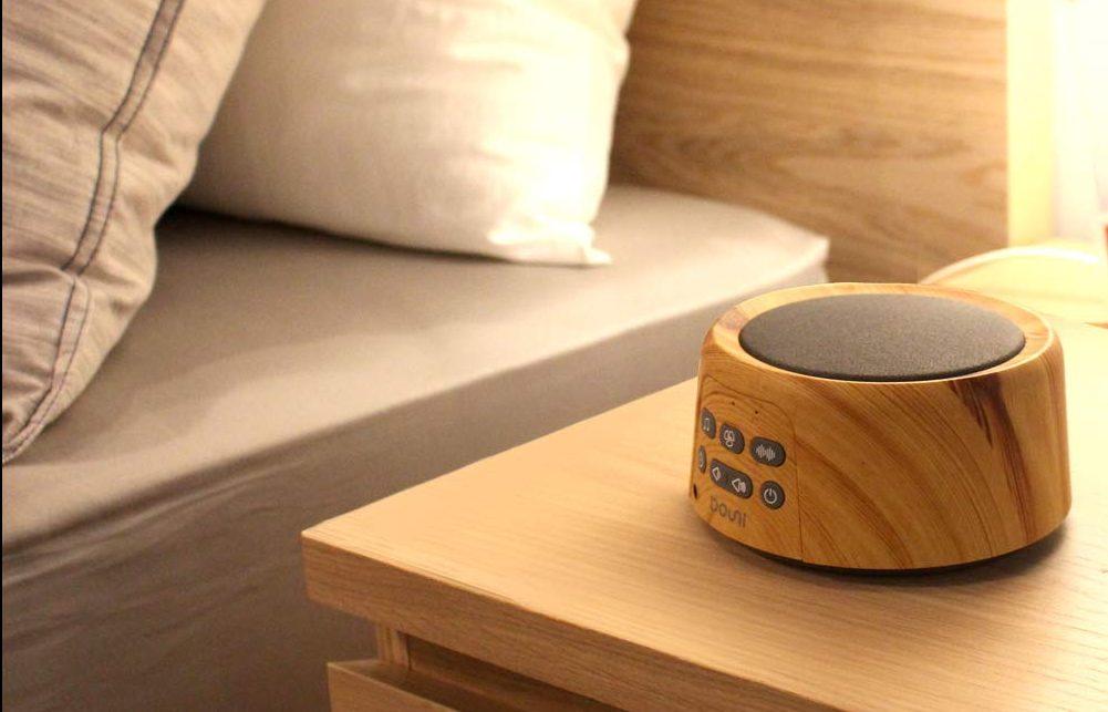 ¿Qué es ruido blanco? 5 máquinas reproductoras de este sonido para relajarte por menos de $50