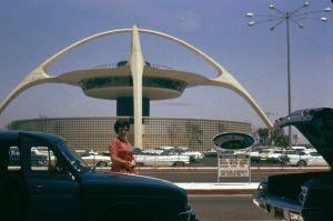 ¡Aunque usted no lo crea! Aeropuerto de Los Ángeles es el séptimo más puntual del mundo