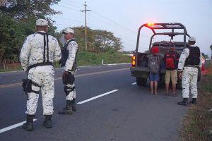 Migrantes viven con miedo en albergues del sur de México ante políticas duras
