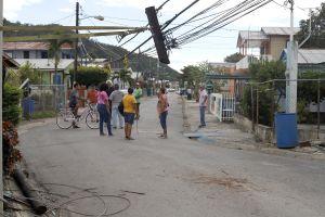 Las fotos de Puerto Rico tras el sismo que rompen el corazón
