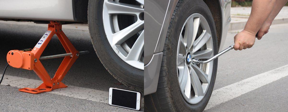 Los mejores 3 kits de herramientas esenciales para tu auto