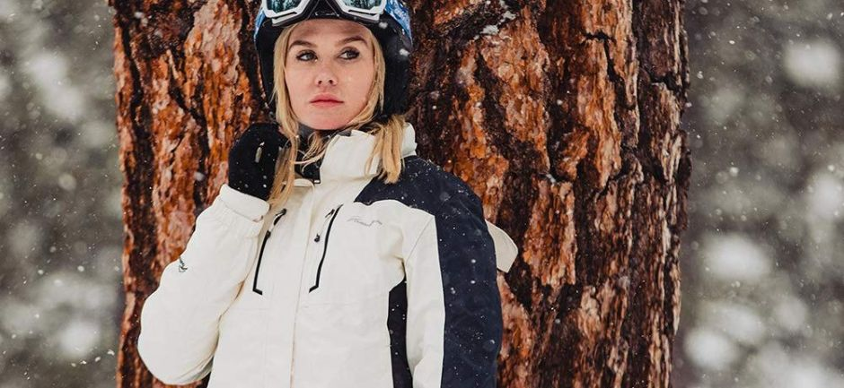 5 chaquetas térmicas para ir a esquiar durante el invierno sin gastar mucho dinero