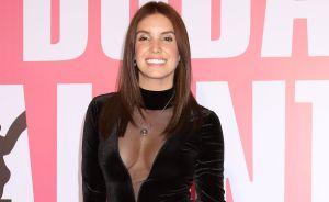 Andrea Escalona enamora a sus seguidores posando con diminuto bikini