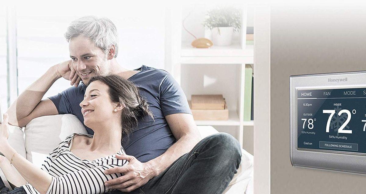 Los mejores 4 termostatos inteligentes para tener en tu hogar sin gastar mucho dinero
