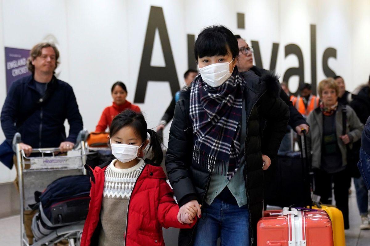 China confirma 15 muertos más a causa del coronavirus, suman en total 41 fallecidos