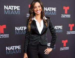 La prueba de que Erika Csiszer sí andaría con el ex de Zuleyka Rivera