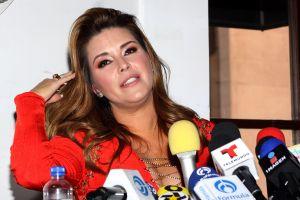 Alicia Machado critica la cabellera de Jennifer López y los fans se le dejan ir con todo
