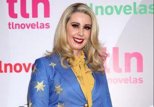 Atala Sarmiento confiesa que fue vetada de TV Azteca