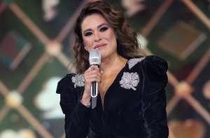"""Fernando Reina presume el abdomen plano de Galilea Montijo: """"Esa señora está de 100"""""""
