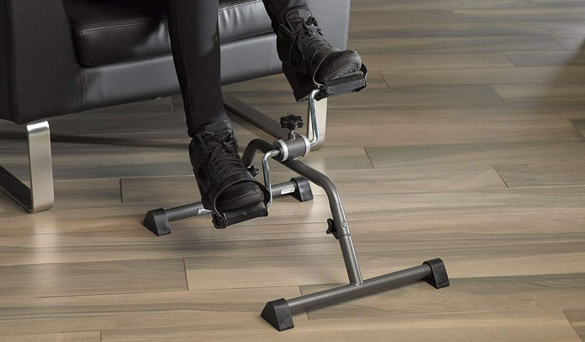 Las 5 mejores máquinas de pedales que puedes usar en casa para ejercitarte y bajar de peso