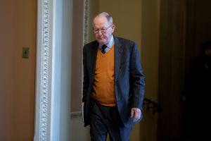 Senador republicano decisivo se opone a llamar a testigos. ¿Acaba así el 'impeachment' a Trump?