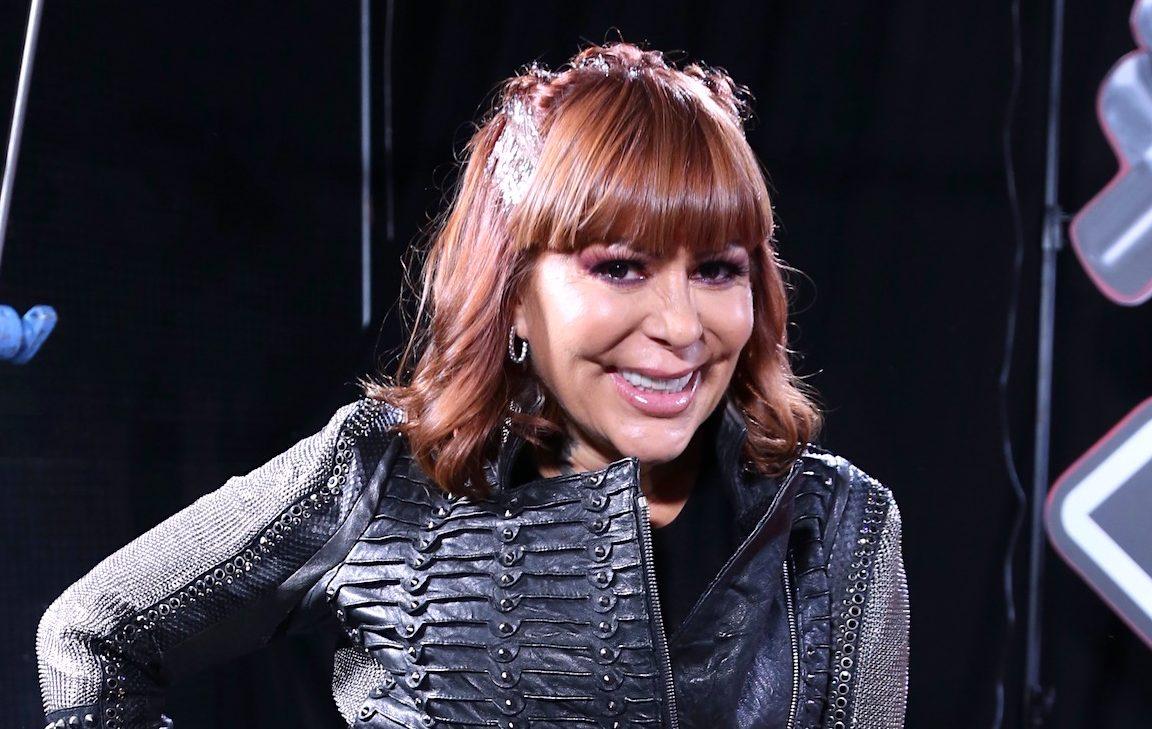 Alejandra Guzmán.