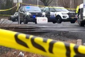 Dos mujeres mueren al chocar tren con auto en Nueva Jersey