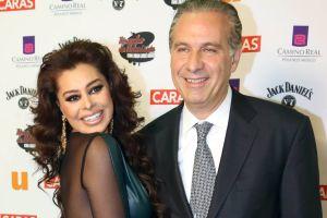 Yadhira Carrillo asegura que Julio Iglesias quiere visitar a Juan Collado en el reclusorio