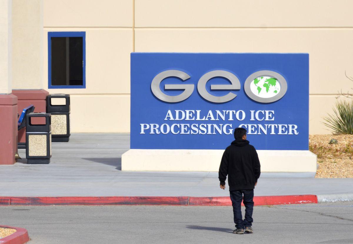 Covid-19: ICE debe liberar a los inmigrantes detenidos en Adelanto