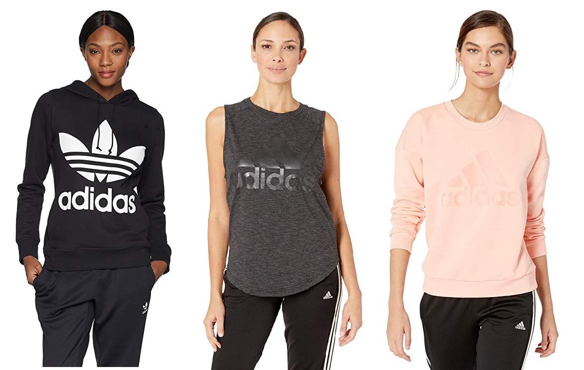 10 piezas de ropa marca Adidas favoritas de las mujeres | La ...