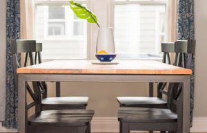 Los 5 mejores comedores para familias pequeñas o solteros por menos de $200