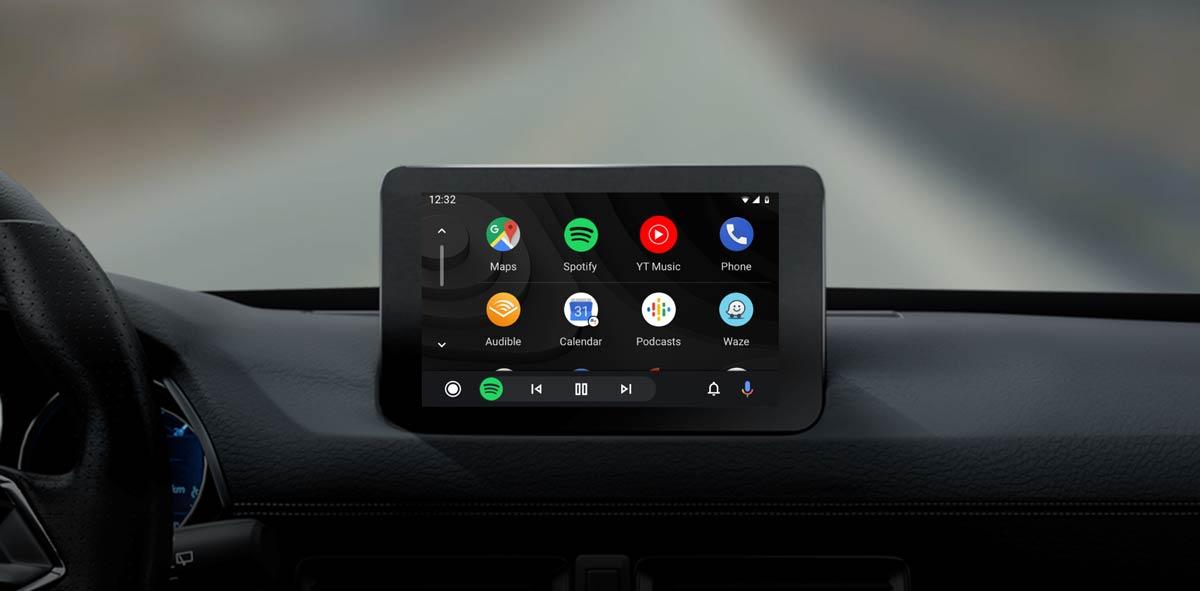 Conoce las mejores aplicaciones para Android Auto este 2020
