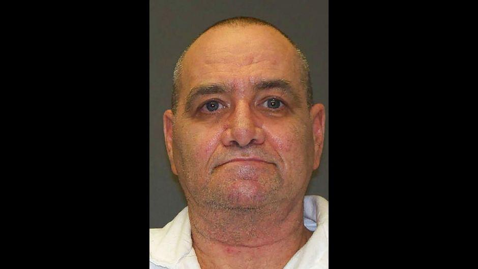 Texas ejecuta a hombre que asesinó a su quinta esposa cuando se estaban divorciando