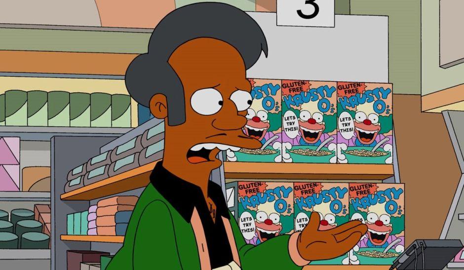 """Apu abandona Los Simpson después de 30 años: """"Creemos que es lo correcto"""""""