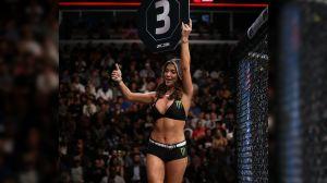 Arianny Celeste: la belleza de la UFC presume tanguita en playas mexicanas