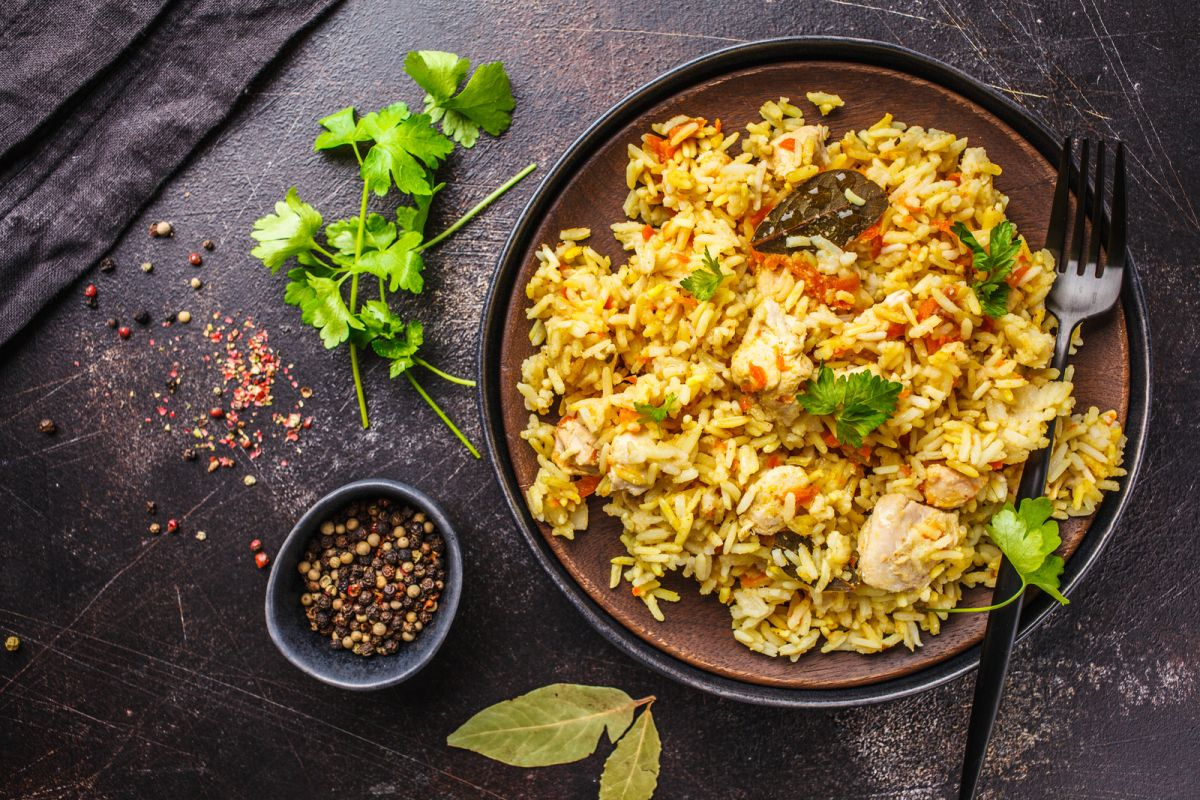 10 recetas prácticas de comidas hechas con pocos ingredientes